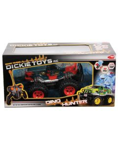 Dickie Toys RC Dino Hunter